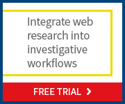 Free trial of Integrated Web Search